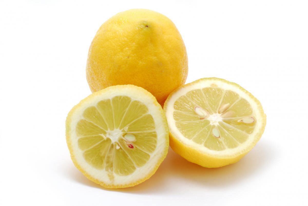 Sitruunareseptit kuva